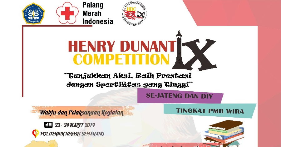 Henry Dunant Competition IX